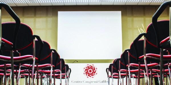 Centro congressi Galileo
