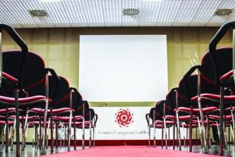 Centro Congressi Galileo Piacenza