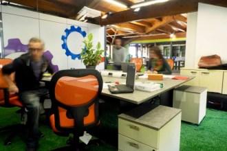 Ecoworking Aosta uffici e coworking