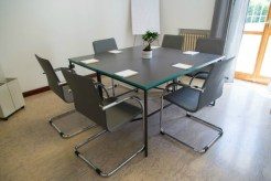 Noleggio sala riunioni Lecce