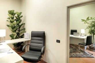 Firenze uffici arredati centro eleganti