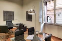 Ufficio arredato Firenze
