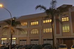 Centro uffici Battipaglia Salerno