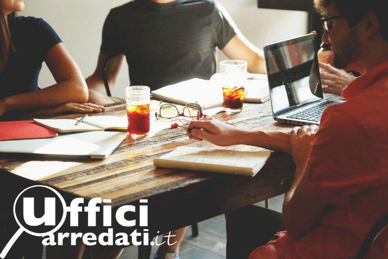 Freelance digitali spazi lavoro