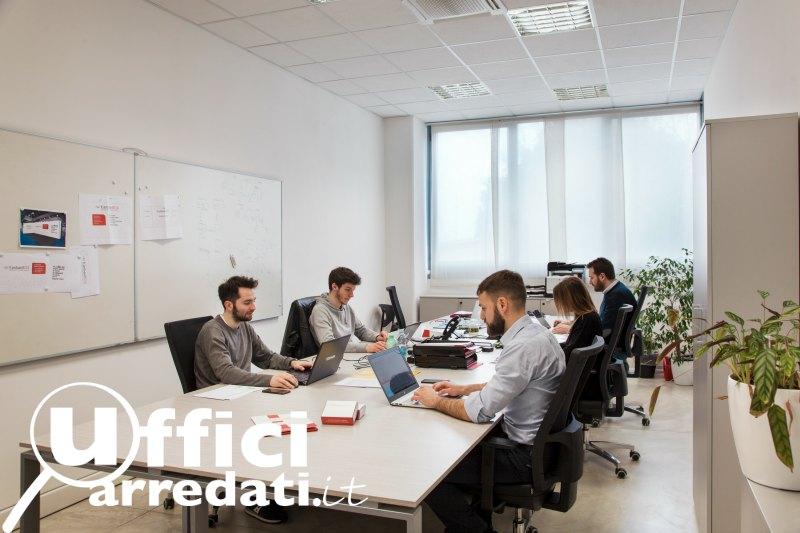 Vicenza ufficio condiviso