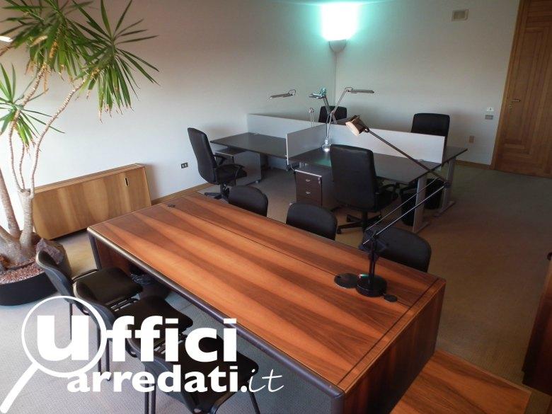 Ufficio arredato Forlì
