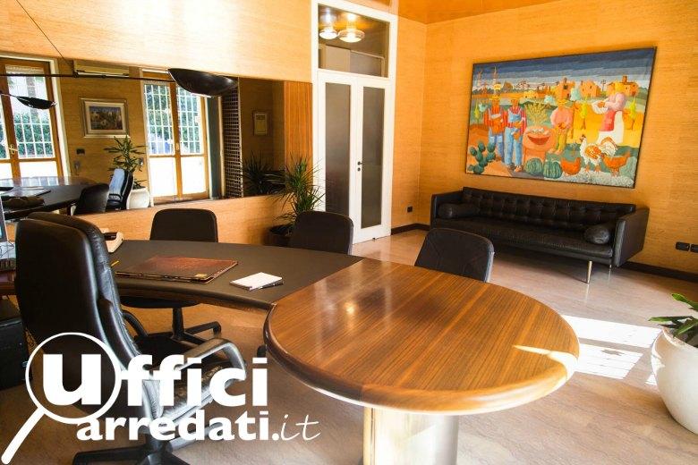 Ufficio condiviso Lecce