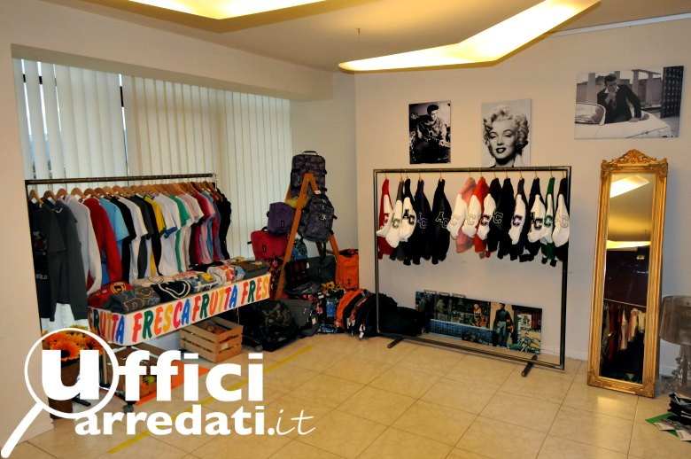 Affitto show room