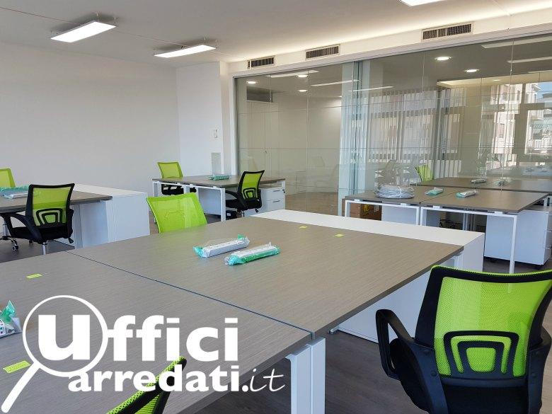 Job Office Uffici arredati Palermo
