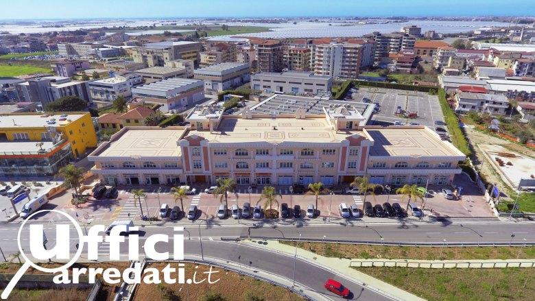 Fitto ufficio Battipaglia Salerno