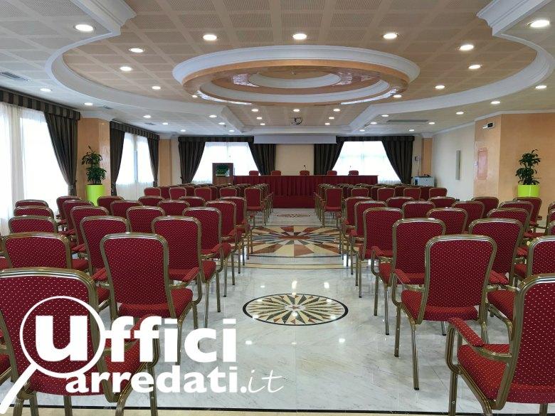 Sala convegni Battipaglia Salerno