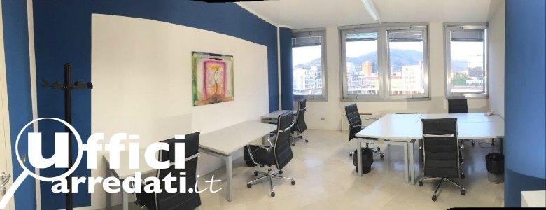 Ufficio arredato Brescia Due