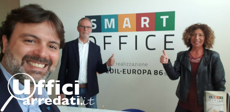 I clienti di Smart Office Orbassano