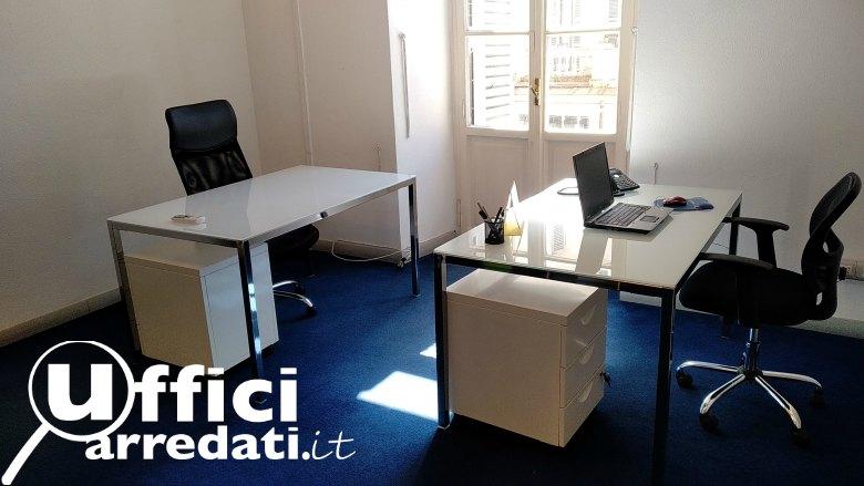 Roma Office Sharing Stazione Termini