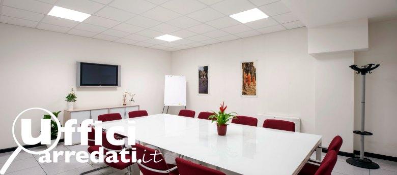 Affitto sala riunione Trento