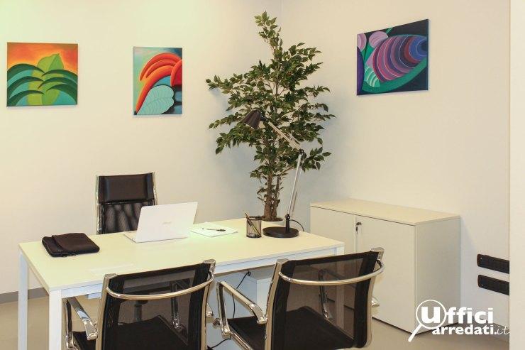 Ufficio ad ore Brescia