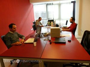 Il coworking nel business center: l'esperienza di Very Office Prato