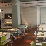 BlendTower Milano bar restaurant