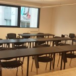 Business Center Padova sale riunioni