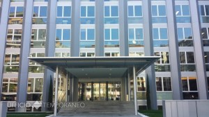 Milano Business Center Copernico