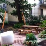 Milano Lounge Garden San Babila