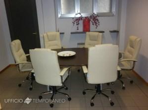 Condivisione sala riunione Bergamo