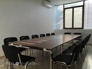 A Liscate, Milano Est uffici temporanei condivisi