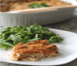 Keto Chicken and Rice Casserole Recipe | UFiiT by Adrianne