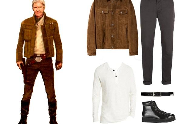 Look Han Solo