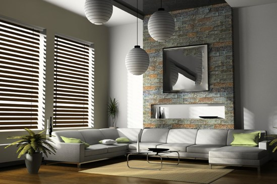 Cortinas inteligentes Hunter Douglas - Tendencias 2017