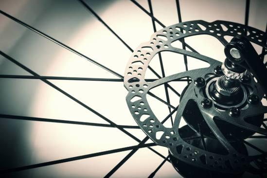 Ruedas de bicicleta indestructibles