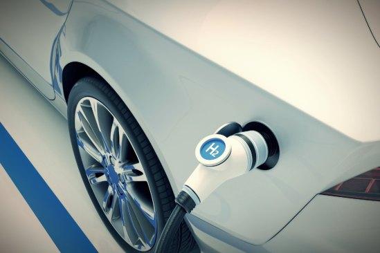 Automóviles chinos sustentables