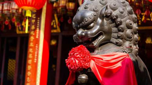 Economía china post pandemia