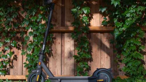 Tips para comprar un scooter eléctrico