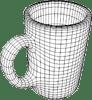 mug filaire mini