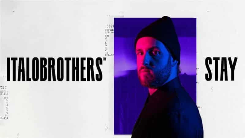 ItaloBrothers Reveal New High-Energy Single 'Stay'