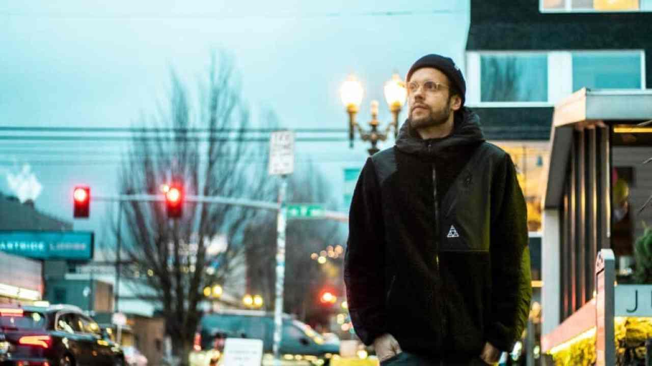 Maximono Drops Brand New 'Tremblin' Featuring Saígo