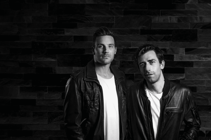 Pascal & Pearce Drop Massive 3 Track EP 'Delta 7'