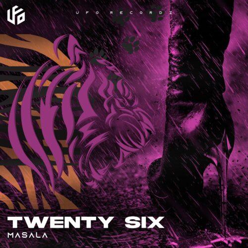 TWENTY SIX - Masala Artwork Protocol