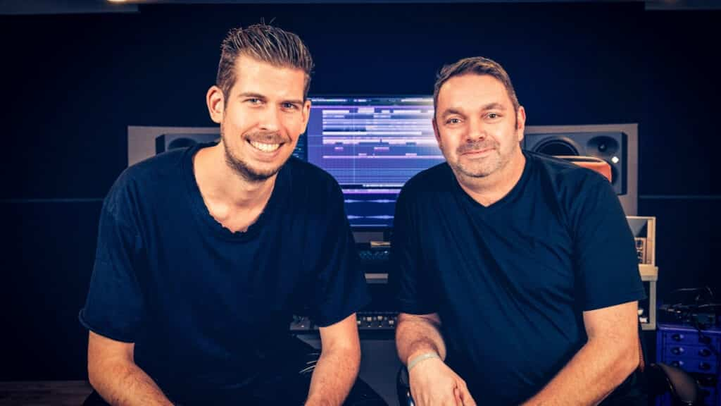 Brockman, Basti M & T.M.O Team Up for 'Steel (Lost In This Moment)'