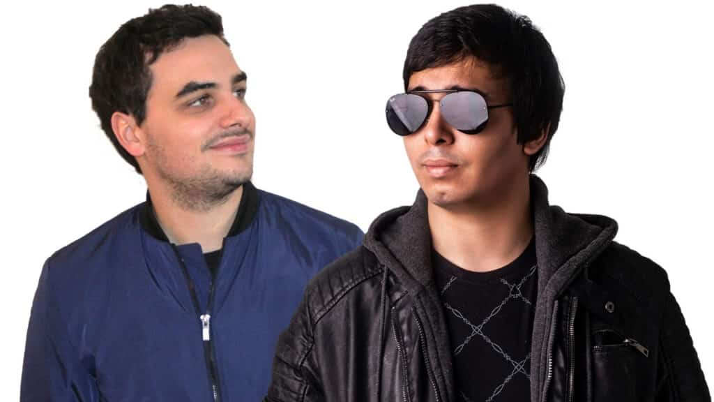 """R.Braga&Galluxy, Two Upcoming Talents Drop """"Nobody Else"""""""
