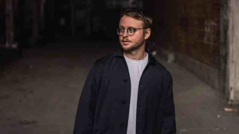Exclusive Interview with Swedish Wunderkid - Oliver Nelson
