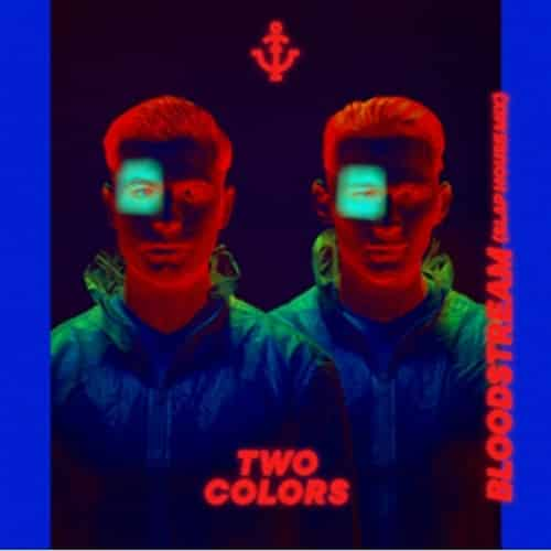 twocolors artwork - UFO Network 2021