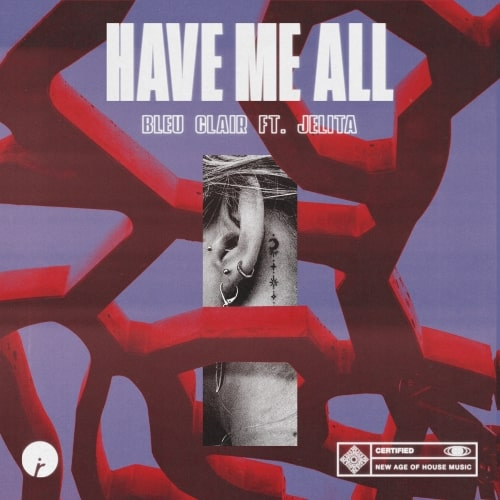 Have Me All artwork - UFO Network 2021