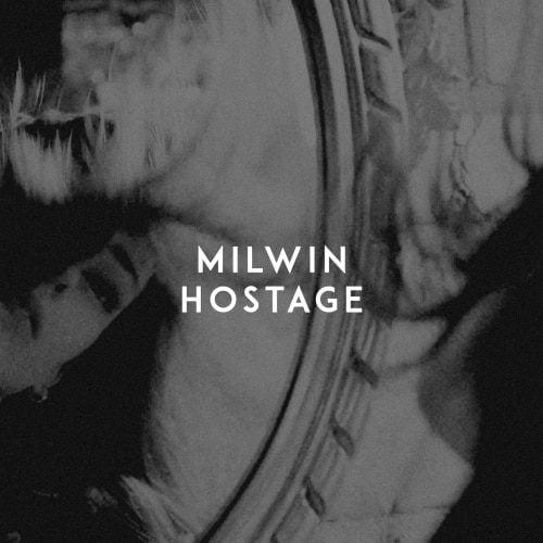 Hostage artwork 500 - UFO Network 2021