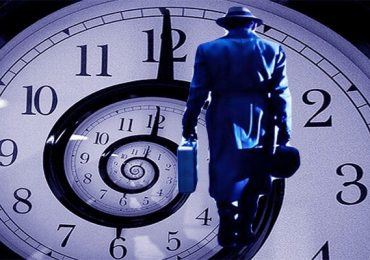 time travel 5