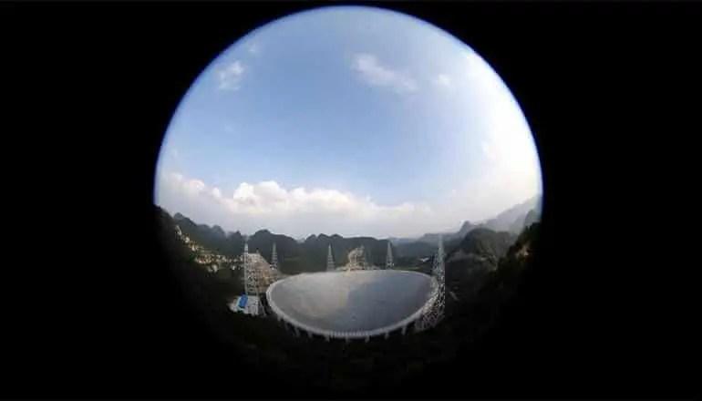 fast-telescope-china