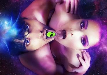 UFO Sightings Increase Sex Drive