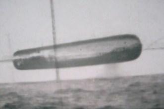 1971 Norway Submarine UFO