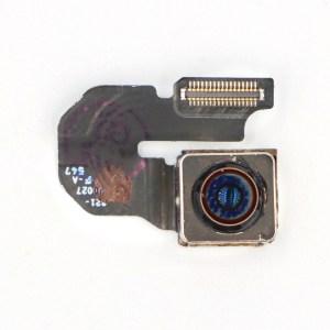 iPhone 6S Back Camera